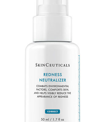 This Redness Neutralizer helps visibly reduce the appearance of redness.