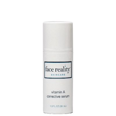 This high performance Retinal serum contains microencapsulated Retinaldehyde, the least irritating form of Vitamin A.