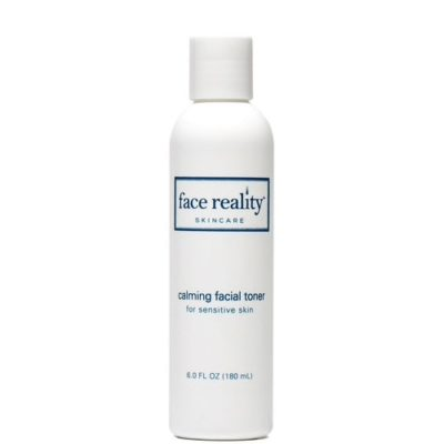 A gentle toner with soothing, hydrating, and moisturizing properties. Appropriate for all skin types.