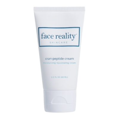 Cran-Peptide Cream is an ultra-soothing moisturizer