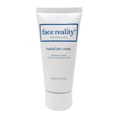 This intensely hydrating mask is infused with ultra-soothing ingredients to restore moisture and calm the skin.