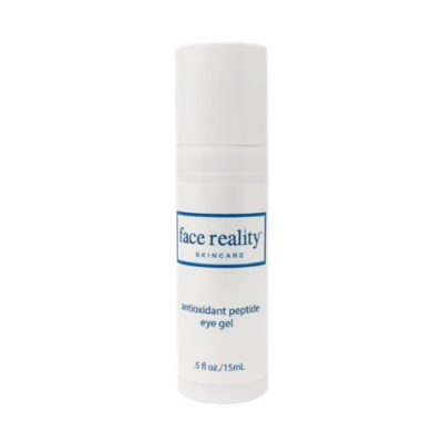 Antioxidant Peptide Eye Gel delivers antioxidant ingredients that diminish the appearance of dark circles, and fine lines.
